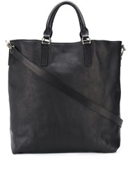 Ann Demeulemeester Andras Tote 60