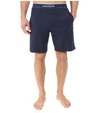 Lacoste Sleep Jam Navy Men's Pajama