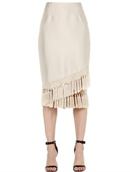 Cameo Break Free Tassel Skirt