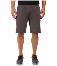 Travis Mathew Trimble Magnet Men's Clothing Gray