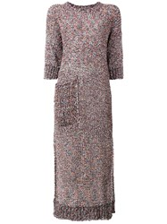 Joseph Knitted Dress