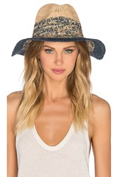 Seafolly Marrakesh Fedora Neutrals