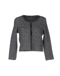 Anneclaire Cardigans Grey