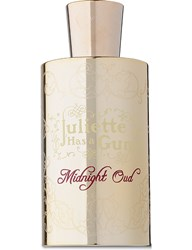 Juliette Has A Gun Exclusive Midnight Oud Eau De Parfum 100Ml