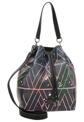 Paul's Boutique Hattie Handbag Multi Multicoloured