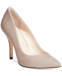 Styleandco. Style And Co. Pyxie Pumps Only At Macy's Women's Shoes Cinder Snake