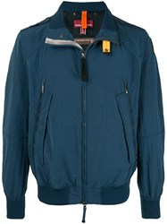 Parajumpers Zipped Lightweight Jacket 60