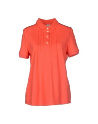 Jeckerson Topwear Polo Shirts Women