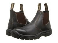 Blundstone Bl490 Brown Pull On Boots