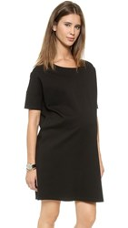 Hatch The Afternoon Dress Black
