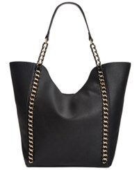 Inc International Concepts Salli Shopper Only At Macy's Black
