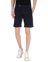 Replay Bermudas Dark Blue