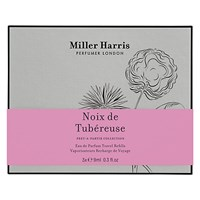 Miller Harris Noix De Tubereuse Travel Refills 3 X 9Ml