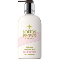 Molton Brown Rhubarb And Rose Enriching Hand Lotion
