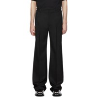 Balenciaga Black Tailored Trousers
