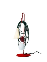 Foscarini Filo Ruby Jaypure Table Lamp Multicolor