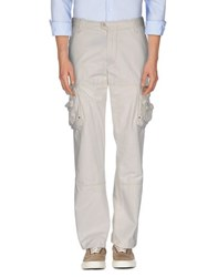 Polo Ralph Lauren Trousers Casual Trousers Men Ivory