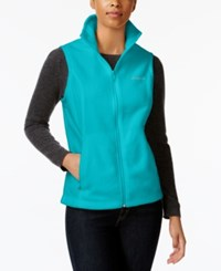 Columbia Benton Springs Fleece Vest Geyser