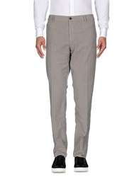 Altea Dal 1973 Casual Pants Grey