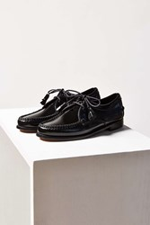 Bass Winnie Oxford Black