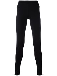 Givenchy Classic Skinny Fit Leggings Black