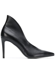 Kennel Schmenger And Boot Pumps Black