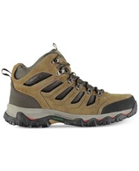 Karrimor Mount Mid Waterproof Hiking Boots From Eastern Mountain Sports Taupe