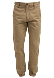 Element Conroy Trousers Dark Khaki