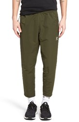 Adidas Men's Originals Woven Jogger Pants