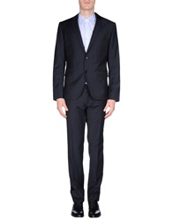 Dandg D And G Suits Dark Blue