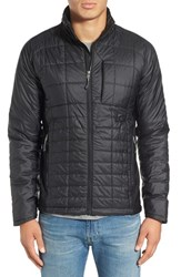 Ibex Men's 'Wool Aire Matrix' Quilted Jacket
