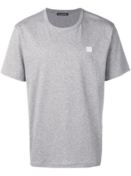 Acne Studios Nash Face Grey