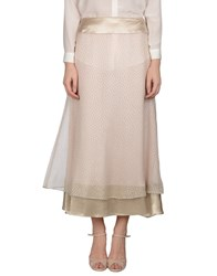 Dream Skirts Long Skirts Women Light Pink