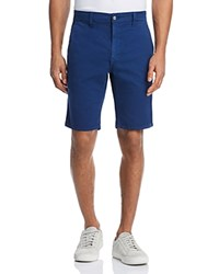 Joe's Jeans Brixton Regular Fit Shorts Hampton Blue