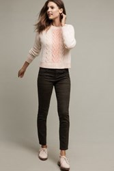 Anthropologie Sanctuary Ace Utility Mid Rise Jeans Heritage Camo