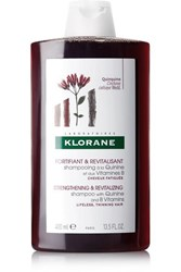 Klorane Strengthening And Revitalizing Shampoo Colorless