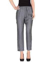 'S Max Mara Trousers Casual Trousers Women Blue