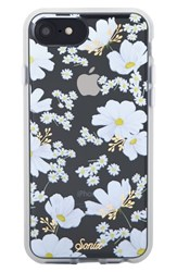 Sonix Ditsy Daisy Iphone 6 6S 7 8 And 6 6S7 8 Plus Case White White Gold
