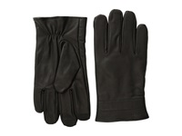 Calvin Klein Double Quilt Cuff Glove And Touch Tips Black Extreme Cold Weather Gloves