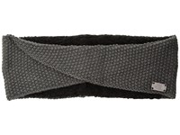 The North Face Simply Best Ear Band Tnf Medium Grey Heather Hair Accessories Gray