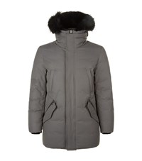 Mackage Edward Down Coat Male Slate