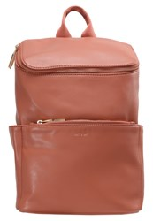 Matt And Nat Brave Rucksack Rose