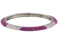 Gypsy Soule Bling Mix Stack Bangle Narrow Purple Bracelet