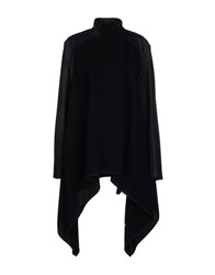Gareth Pugh Coats And Jackets Full Length Jackets Women Black