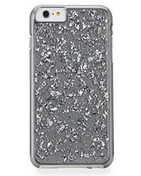 Sterling Iphone 6 Plus Case Silver Neiman Marcus