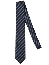 Salvatore Piccolo 7Cm Silk Regimental Tie