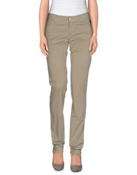 Nichol Judd Trousers Casual Trousers Women Grey
