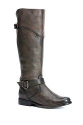 Frye Phillip Riding Boot Gray