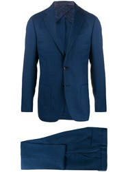 Etro Formal Two Piece Suit 60