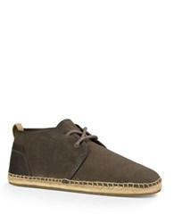 Ugg Chuck Leather Boots Metal